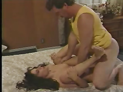 Tasty milf butt fucked deep and soaked in cum